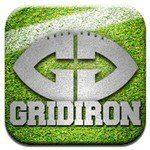 Gridiron Grunts iOS App The Social Pro Athletes Voice Messenger