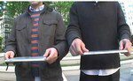 Apple iPad 2 Drop Test Video: Will Smart Cover Protect