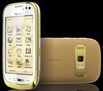 18ct Gold Nokia Oro Unveiled: Closer Look Video