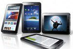 Android 3.1 for Large Tablets, Small Tabs Wait for Now?