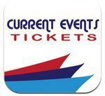 Current Events Tickets App by Market Price