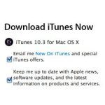 Download iTunes 10.3- New iCloud Purchases, Problems
