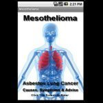 Mesothelioma Cancer, Android and iPhone Apps Asbestos Symptoms