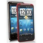 HTC Inspire 4G In Red Available from RadioShack