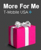 More For Me T-Mobile Android App: US Discount Deals and Offers