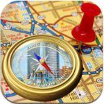Grand Rapids, Michigan (Mi) Maps and News via Apps