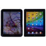 Apple iPad 2, HP TouchPad Comparison Battle Video