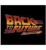 Back To The Future Episode 5 for Apple iPad Hits Tomorrow