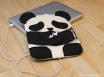 Apple iPad 2 Accessories: Cutesy Panda Case