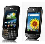 Official LG Optimus Pro and Net Overview Videos