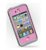 iPhone 4 Accessories: LifeProof Case Tested to Military Specs
