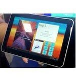 Galaxy Tab 8.9 Shown Off on Video