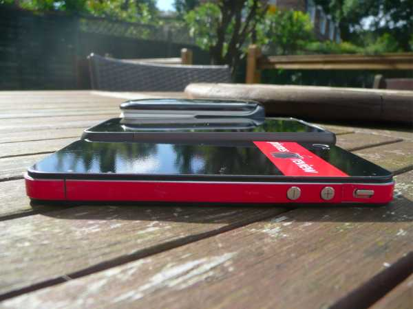 Doro PhoneEasy 610 Mobile Hands On Review pic 25