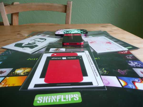 SkinFlips Hands-on Review- Perfect Skin Stickers for Phones pic 30