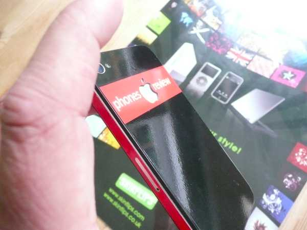 SkinFlips Hands-on Review- Perfect Skin Stickers for Phones pic 32