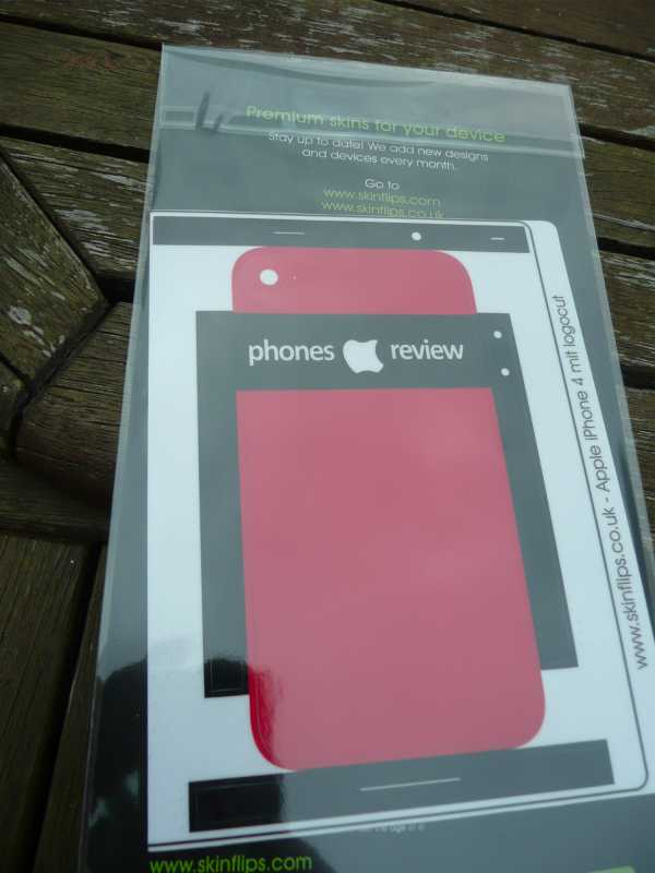 SkinFlips Hands-on Review- Perfect Skin Stickers for Phones pic 4