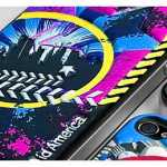 iPhone 4 Accessories That Stand Out: id America Cushi Pad Skins