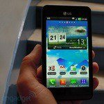 LG Optimus 3D Gets Reviewed On Video