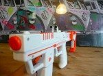 App Blaster iPhone Gun Hands-on Review pic 13