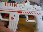 App Blaster iPhone Gun Hands-on Review pic 15