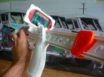 App Blaster iPhone Gun Hands-on Review pic 37