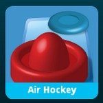 Platinum Air Hockey App For Android Honeycomb Tablets