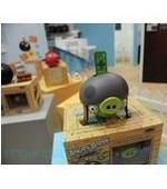 Angry Birds Speakers for iPhone and Android: Video