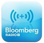 Bloomberg Radio+ App For iOS Devices Launched