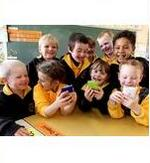 iPhone Used By 1 In 10 UK Primary School Kids