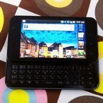 Android Gingerbread LG Optimus Note Gets Detailed: Video