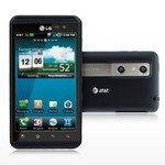 LG Thrill 4G Now Released By AT&T