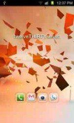 Download Nexus Prime Wallpapers, Ice Cream Sandwich Dream pic 2