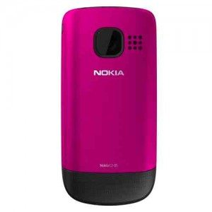 Nokia C2-05 features and price, Chrismtas gift perfection pic 6