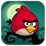 iPhone and iPad Angry Birds Seasons Gains Halloween Update