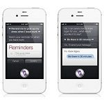 iPhone 4S Siri man voice in UK, business & direction problem