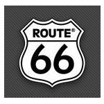 ROUTE 66 Maps + Navigation Android app available