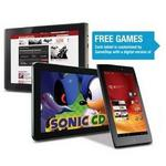Android Honeycomb Tablets gain games and controller bundles from GameStop