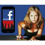 Real Facebook Phone aka Buffy coming soon