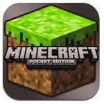 Minecraft Pocket Edition iOS app available in UK