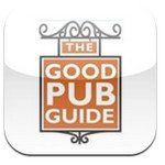 The Good Pub Guide 2012, reviews via app