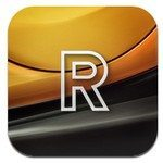 Road Inc. for iPad dedicated to automobile