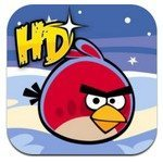 Angry Birds Christmas special, Holiday Seasons HD app
