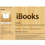 iBooks 1.5 iOS app update, full-screen & night reading