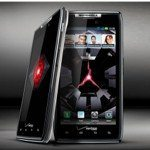 Droid Razr OTA update, stronger data connectivity and camera