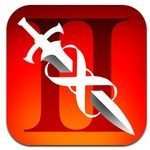 Has Infinity Blade II update fixed crashing problems?