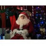 O2 Digital Santa Grotto: Send a video message via Twitter this Christmas