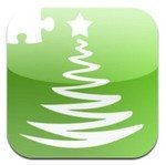 13 Christmas Puzzles for kids via iOS app