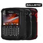 BlackBerry Bold 9930, 9900 Cases: Ballistic SG Series
