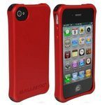 iPhone 4/4S LS Smooth case by Ballistic unveiling at CES 2012