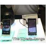 New Xperia Moves Like Jagger Video